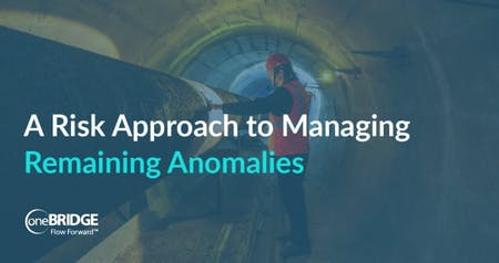 A Risk Approach to Managing Remaining Anomalies